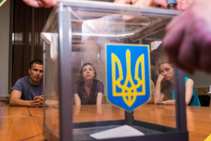 Вибори-2019: в ЦВК назвали головні ризики на виборчих дільницях