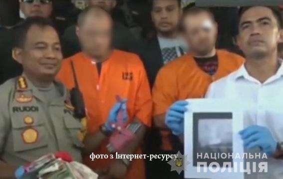 Колишній український міліціонер вкрав на Балі 900 мільйонів рупій