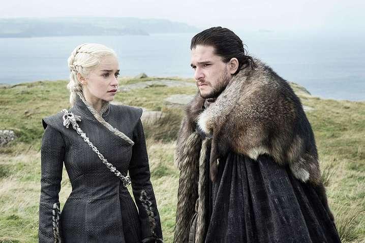В сеть слили первую серию нового сезона «Игры престолов»