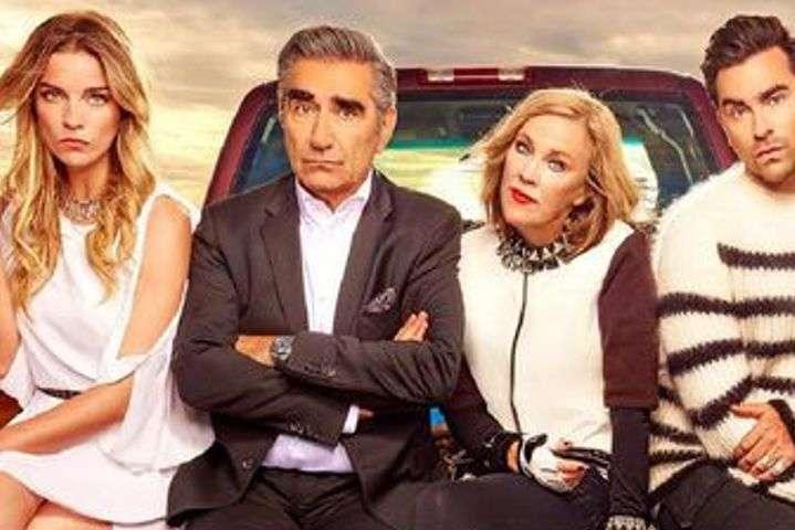 Сериал «Шиттс Крик» закроют после шестого сезона