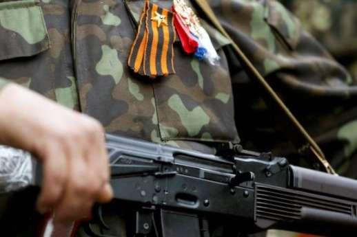 Диверсанта затримали сьогодні близько третьої години ночі неподалік позицій одного з підрозділів Об'єднаних сил — На Донбасі затримали терориста-диверсанта