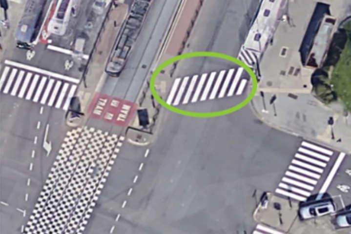 У Мінрегіоні знайшли спосіб, як підвищити безпеку пішоходів на перехрестях