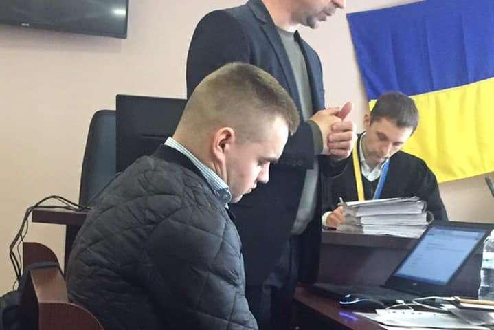 Ростислав Домилівський проведе два місяці в СІЗО - Заарештовано мажора, який два роки тому влаштував п'яну смертельну ДТП