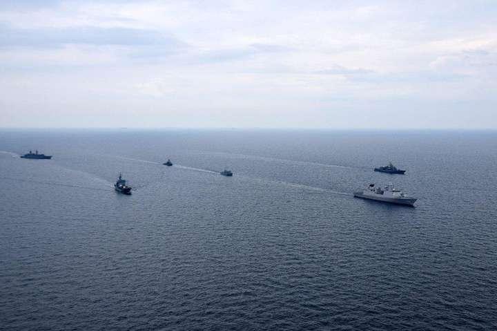 Україна мала б проводити свою переконливу політику в країнах регіону, — посол — Канада пообіцяла і надалі охороняти безпеку у Чорному морі