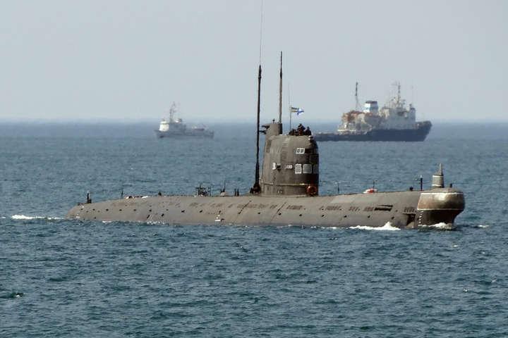 НАТО планує відправити в Чорне море підводні човни