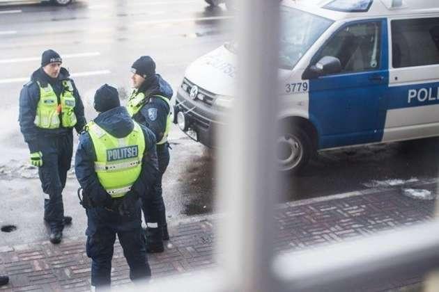 З Естонії вигнали пропагандистів «Россия-1» за «демонізацію» релігійної організації