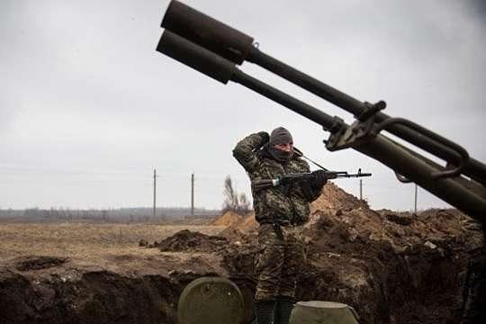 Ситуація залишається цілком контрольованою підрозділами Об'єднаних сил — Від початку доби на Донбасі не зафіксовано жодного обстрілу