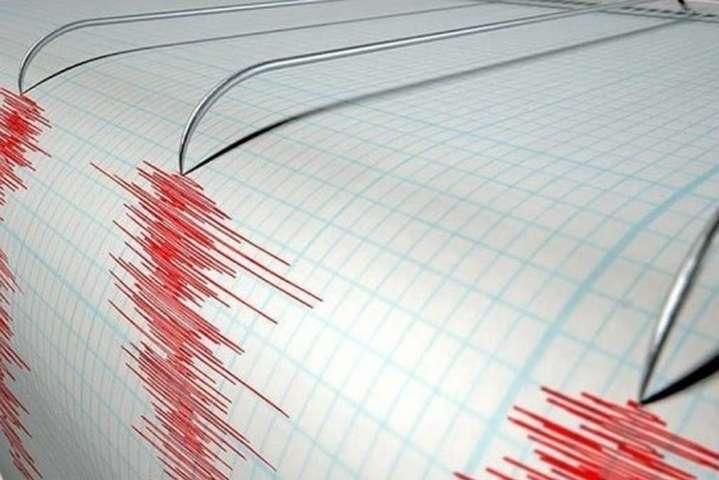 Землетрус магнітудою п'ять балів стався біля берегів острова Хоккайдо
