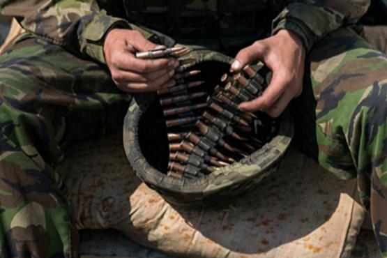 Окупанти попросили «тиші» і спровокували обстріл: поранений боєць ЗСУ
