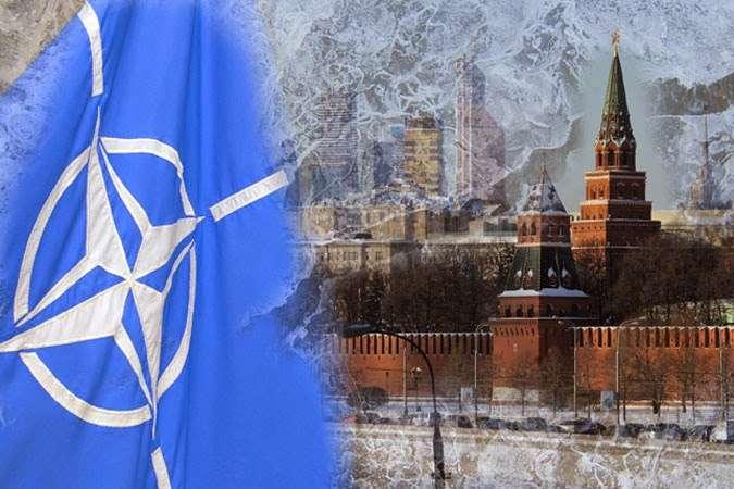 <p>У МЗС РФ запевнили, що військовий конфлікт з НАТО «не передбачається»</p>