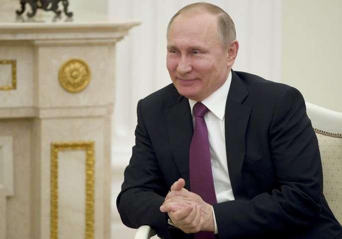 Чи висловить Путін бажання про щось домовлятися з новим президентом під наглядом «дорослих» західних партнерів, чого так бажає Зеленський? - «Москва сльозам не вірить!» Кремль вже сигналить наступному президенту