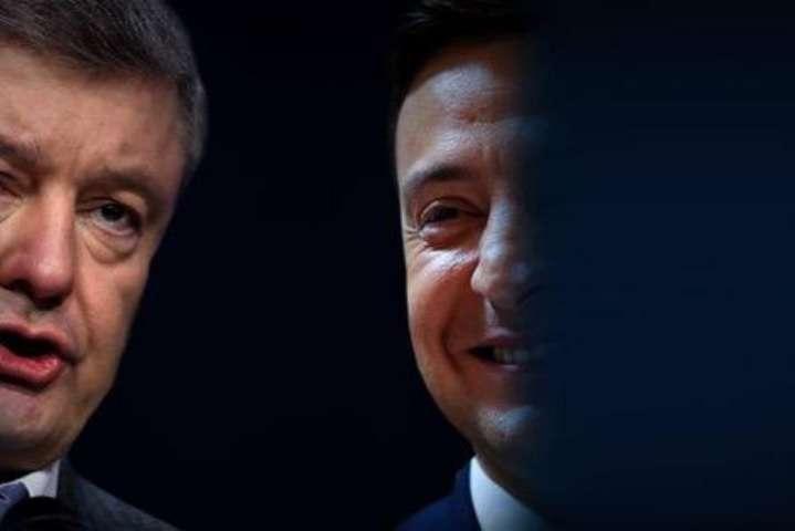 Сьогоднішні дебати перетворюють на два різних шоу, – Андрій Білецький