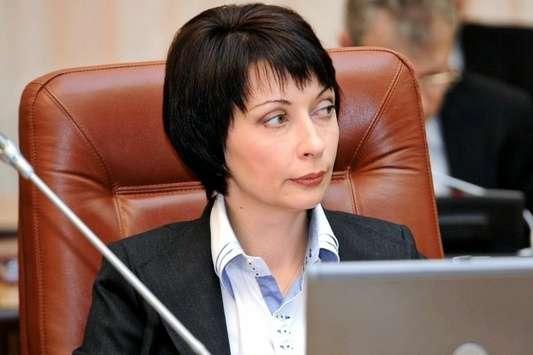Соратниця Януковича зізналась, що чекала на цей день довгих п'ять років