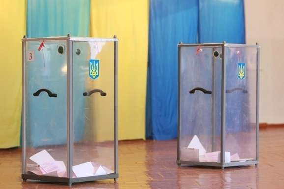 На Тернопільщині на одній з дільниць помер виборець