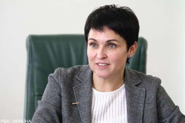 Голова ЦВК Тетяна Сліпачук - Стало відомо, коли оголосять результати виборів