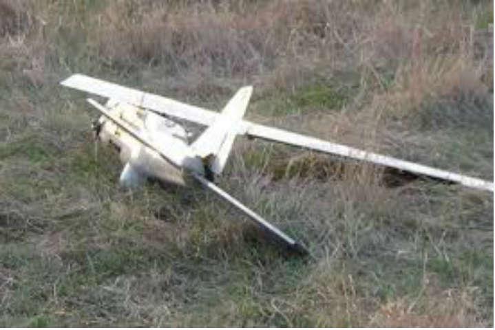 На Донбасі бойовики помилково знищили безпілотник «Орлан-10» російського виробництва