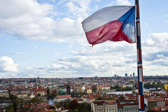 «Російський скандал» з квартирами у Празі отримав продовження