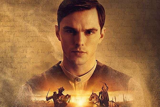 Семья Толкина выступила против байопика о писателе с Николасом Холтом