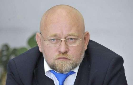 Підозрюваний у тероризмі Рубан виїхав з України до Польщі – ЗМІ