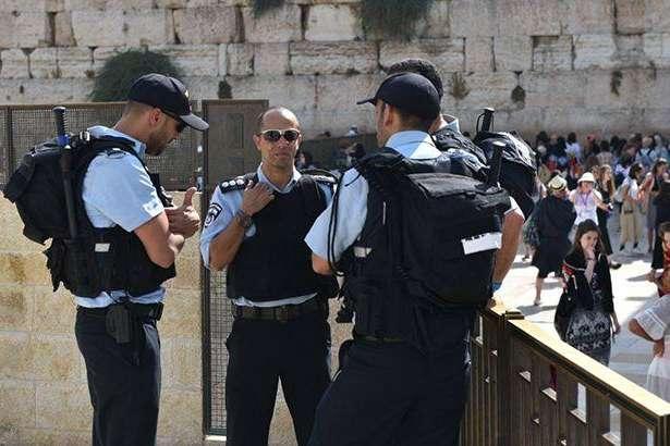 За інформацією оборонних оглядачів, до розподільчого забору з Сектором Гази буде перекинуто посилений контингент — Євробачення – 2019 в Ізраїлі буде охороняти 20 тисяч поліцейських