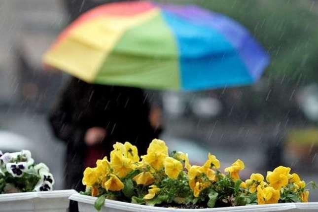 Синоптики розповіли, якою буде погода на Прикарпатті