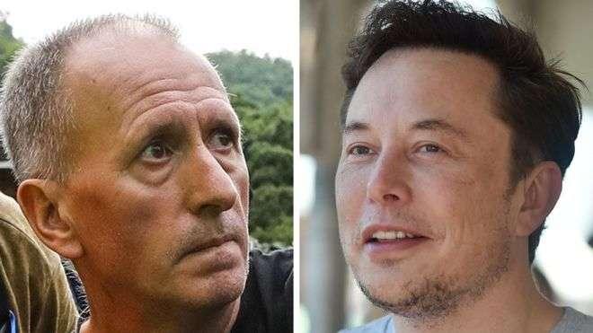 Ілона Маска викликали до суд у справі про наклеп щодо британського рятувальника — Ілона Маска викликали до суду через позов британського дайвера