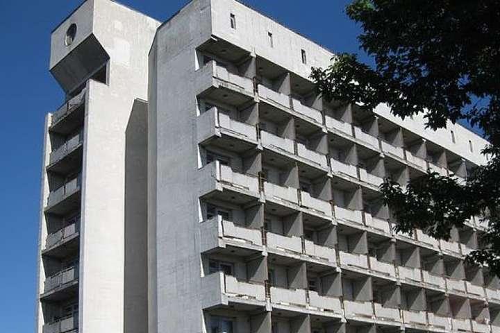 Лікарню для вчених Академії наук реконструюють за 138 млн грн
