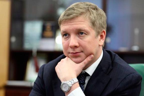 Голова правління ПАТ «НАК «Нафтогаз України» Андрій Коболєв — Стало відомо, коли суд розгляне справу премії Коболєву