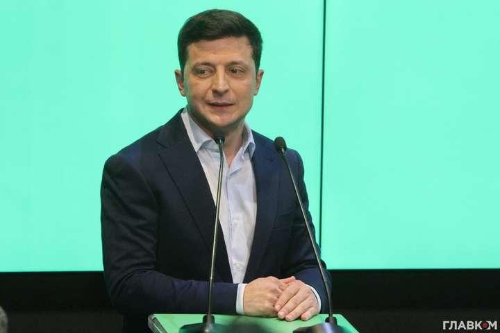 Суд оштрафовал Зеленского за преступную агитацию вовремя выборов