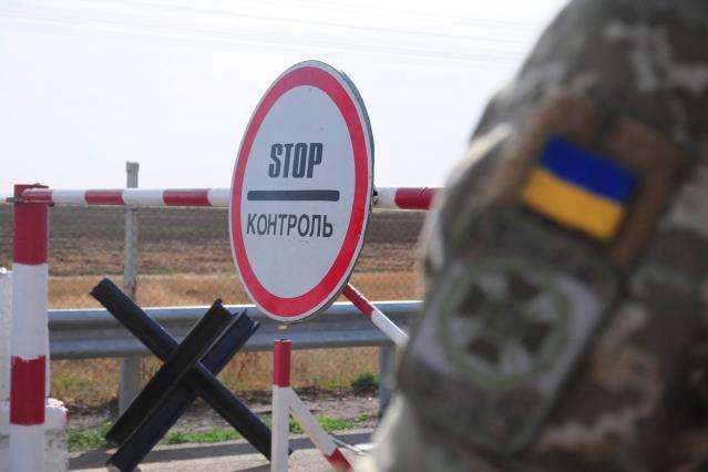 Подружжя росіян попросило притулку в Україні