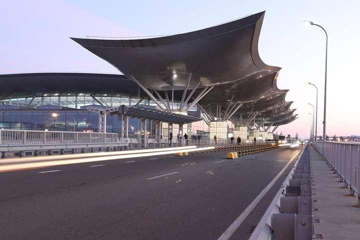 «Бориспіль» посів сьоме місце у рейтингу пунктуальності серед аеропортів Європи