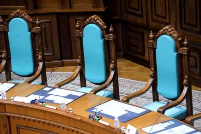 Конституційний суд знову відклав розгляд закону про люстрацію