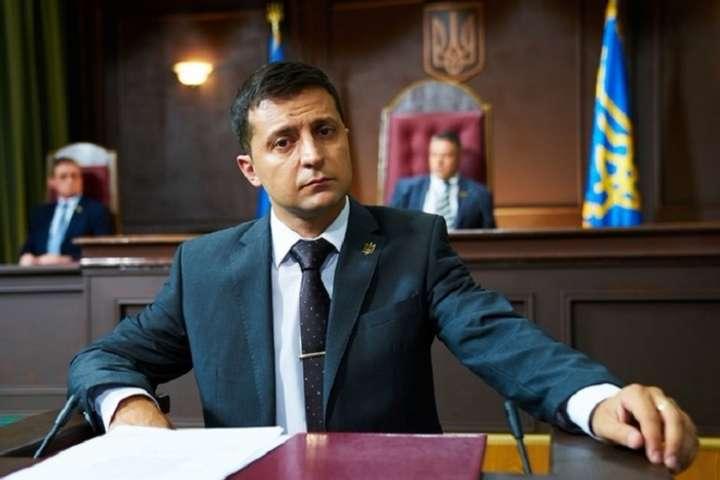 Кадровий пиріг Зеленського. Кого може призначити новий президент?