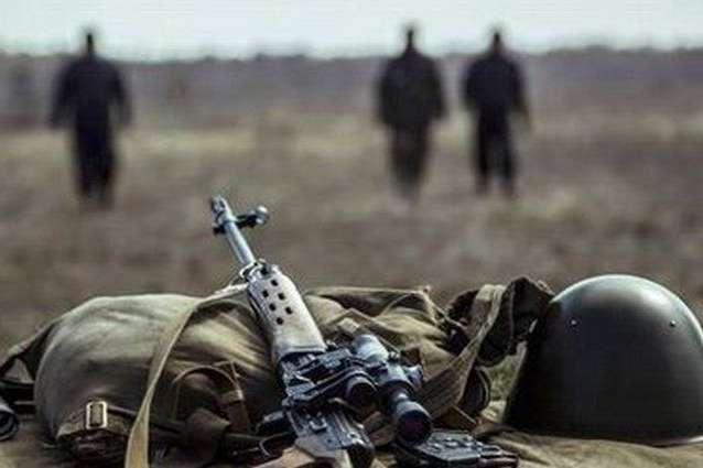 За результатами проведених експертиз ДНК, присутні збігигенотипів невпізнаних тіл (фрагментів) з членами 28 сімей зниклих безвісти військовослужбовців — Ноздрачов — В Україні вважаються зниклим безвісти під час російсько-української війни 71 військовий ЗСУ