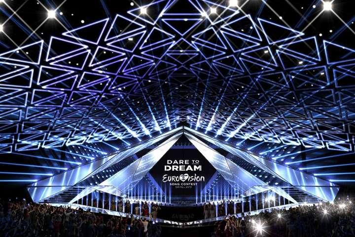 «Євробачення» цьогоріч проходить у Тель-Авіві — Перший півфінал «Євробачення-2019»: відео