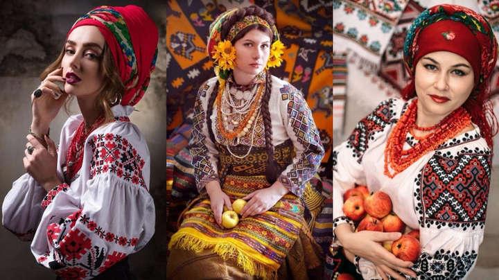 3e014063da3c57 День вишиванки в Україні: традиції свята - Главком