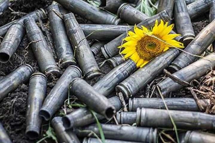 Окупанти шість разів порушили «тишу», загинув український військовий