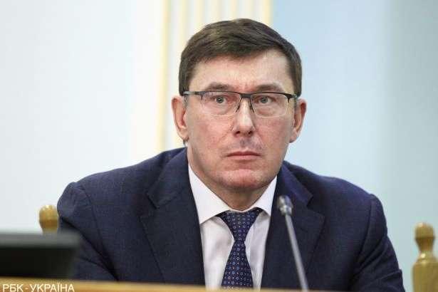 Генеральний прокурор Юрій Луценко — Луценко про повернення Портнова: А є докази скоєного ним злочину?