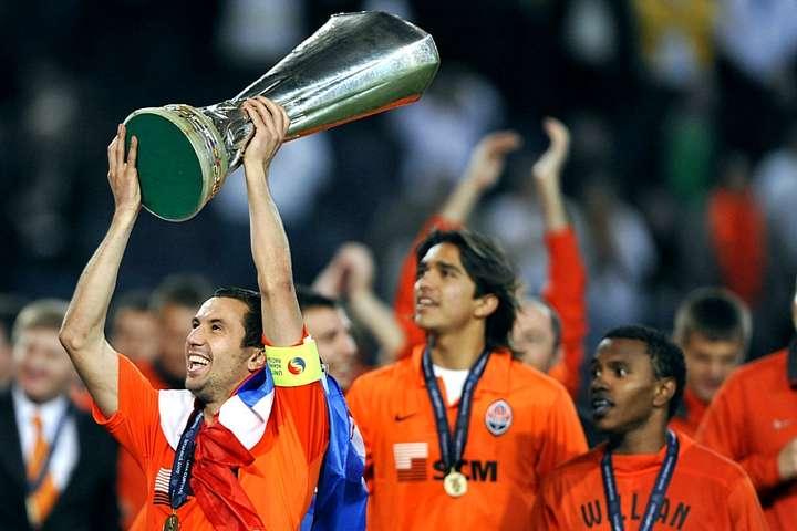 10 років тому «Шахтар» виграв Кубок УЄФА. Де зараз герої стамбульськог