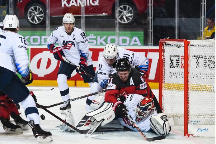 Картинки по запросу Картинки Визначилися всі пари 1/4 фіналу чемпіонату світу-2019 з хокею