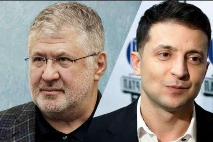 Референдум в обмін на гроші: як обміняти суверенітет України на «Прива
