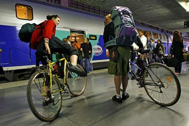 Укрзалізниця» дозволила перевозити велосипеди в усіх поїздах (правила) -  Главком