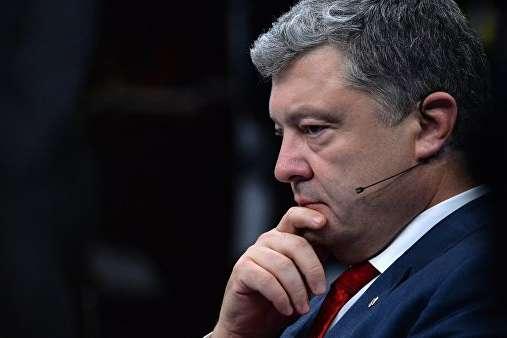 Порошенко будував україномовну версію «руського миру» – Гацько