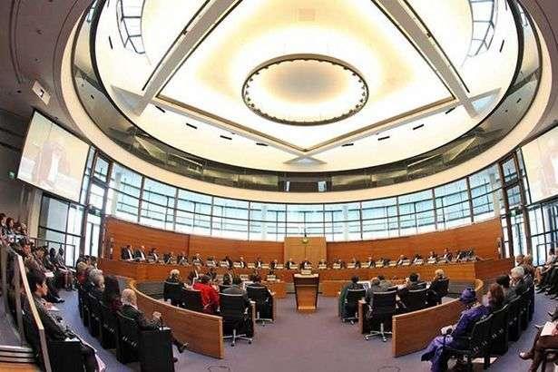 <p>Росія не брала участі у засіданні трибуналу ООН щодо моряків</p>