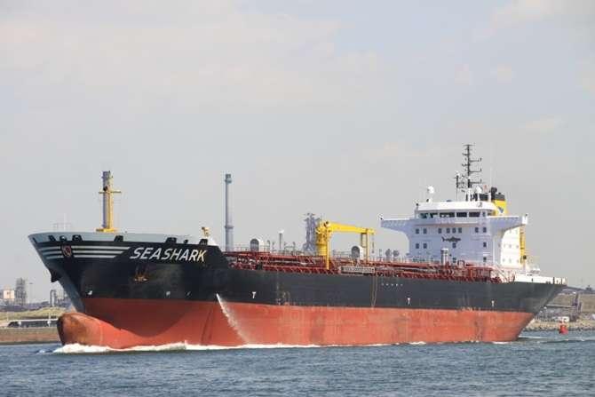 Судно з вантажем нафти з грудня 2018 року утримувалося ВС Єгипту в районі Айн-Сохна — Моряки з затриманого в Єгипті танкера Sea Shark повертаються в Україну, — ЗМІ
