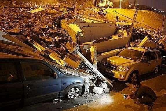 У Перу в результаті землетрусу загинула одна людина