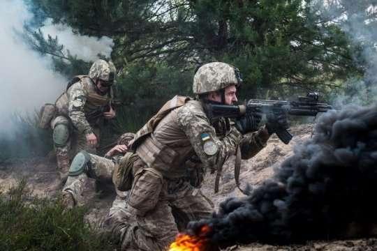Украина готова присоединиться к небоевой миссии НАТО в Ираке, - глава Минобороны - Цензор.НЕТ 5301