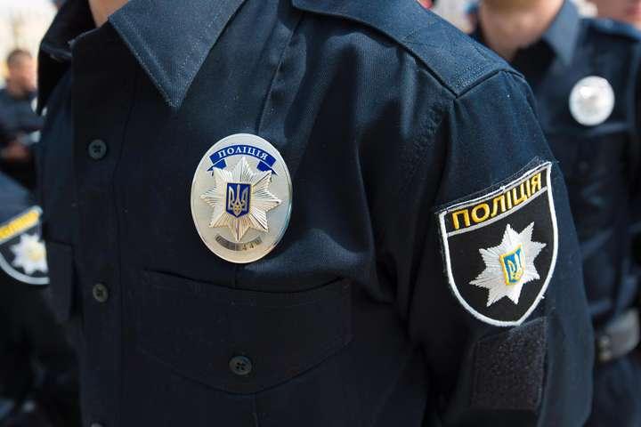 На Київщині правоохоронці затримали «грабіжника» банку