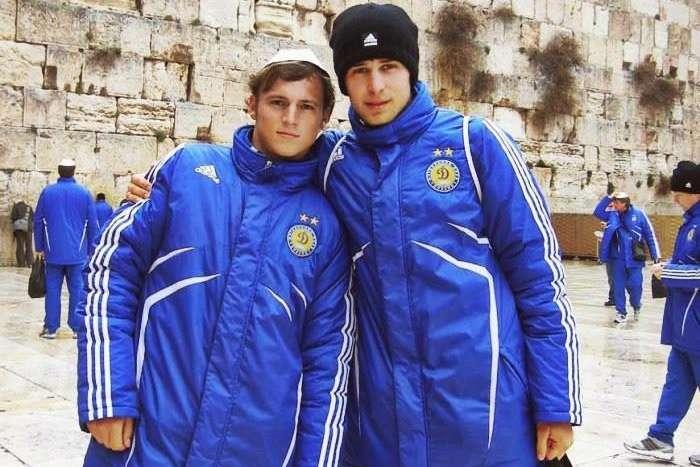 Зозуля повертається в київське «Динамо»?
