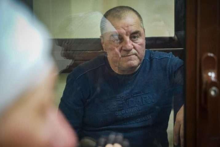 Політв'язень Едем<span>Бекіров тяжко хворий</span> — ЄСПЛ зобов'язав Росію перевести Бекірова до лікарні